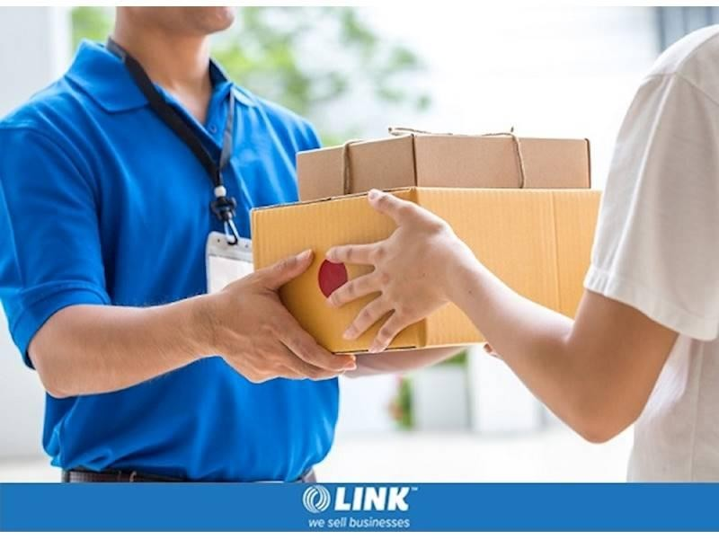 Profitable Independent Courier Business