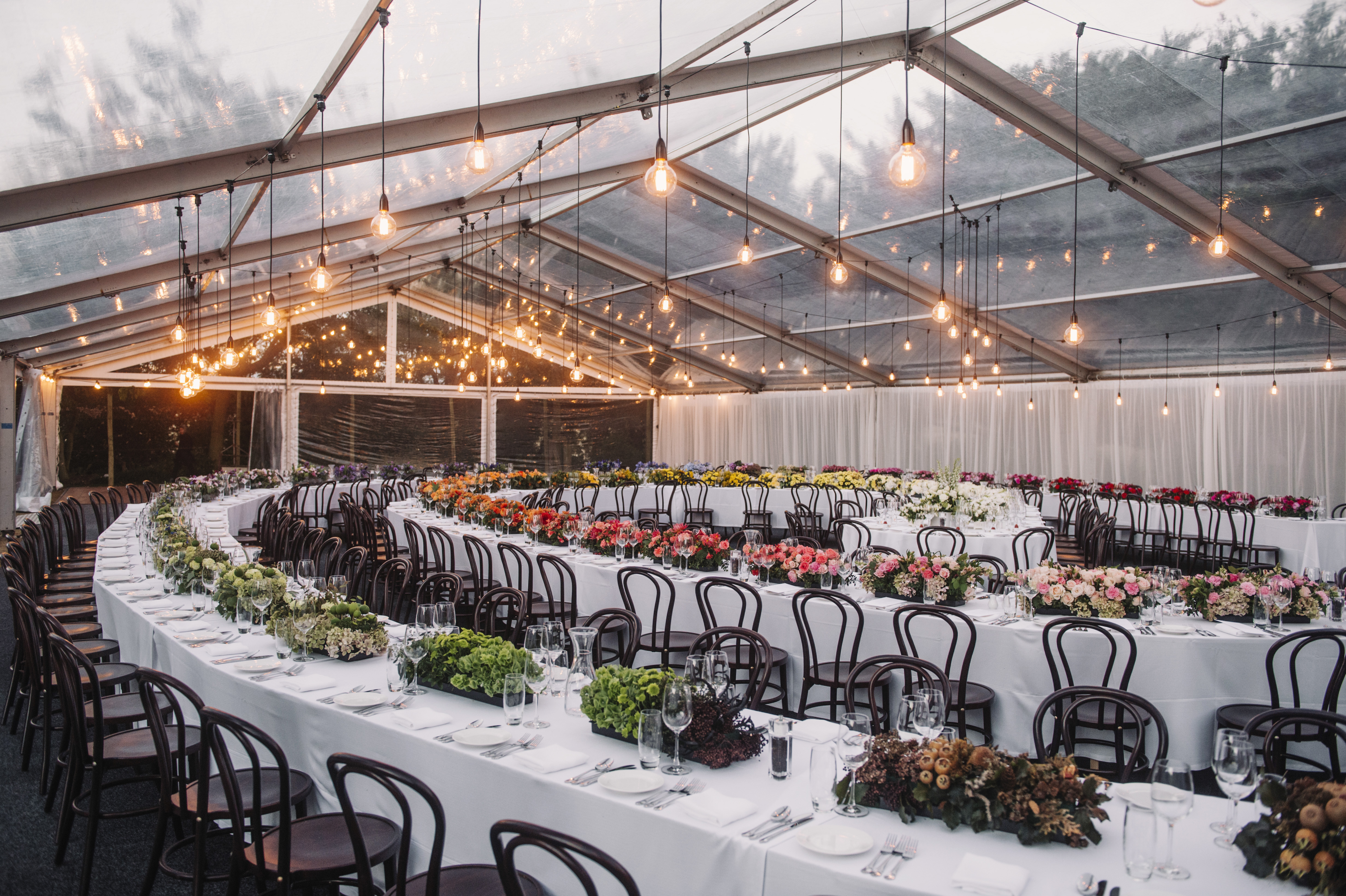 """Market Leading Event hire business in Tasmania """"First time offered to market"""""""