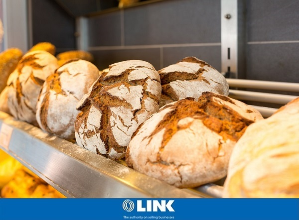 Fully Managed Retail and Wholesale Bakery