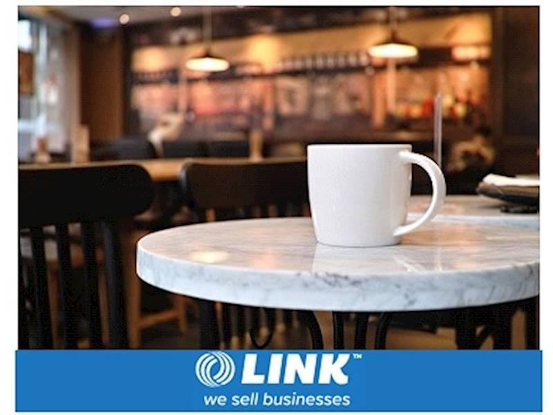 Brisbane Southside Cafe / Coffee Shop For Sale