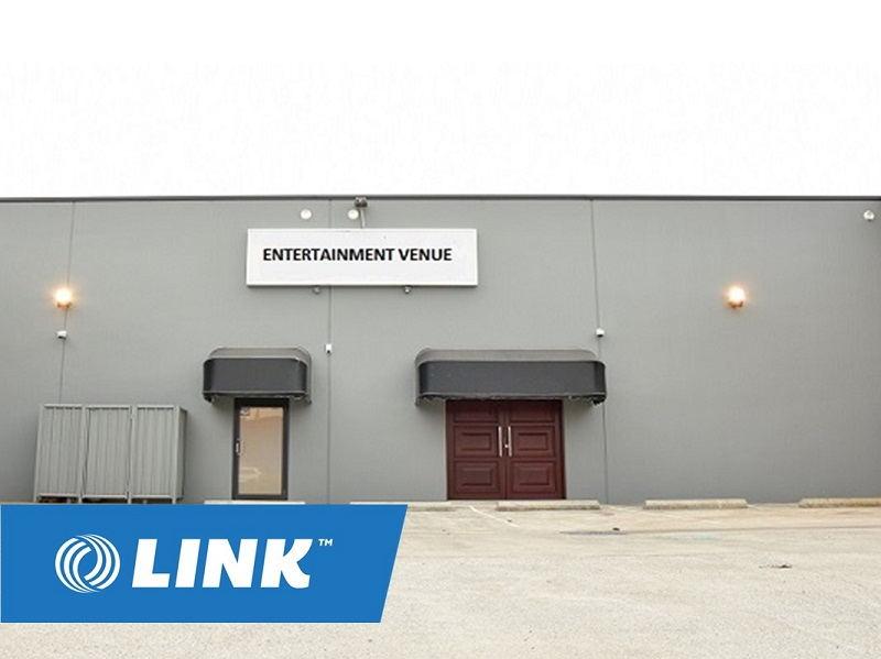 Freehold for Sale / 24hr Licensed Adult Entertainment Venue