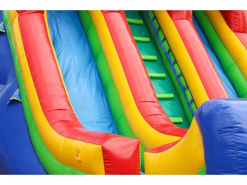 Inflatable Amusement Hire Business Sunshine Coast