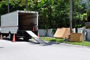 TECH DRIVEN FURNITURE REMOVAL BUSINESS