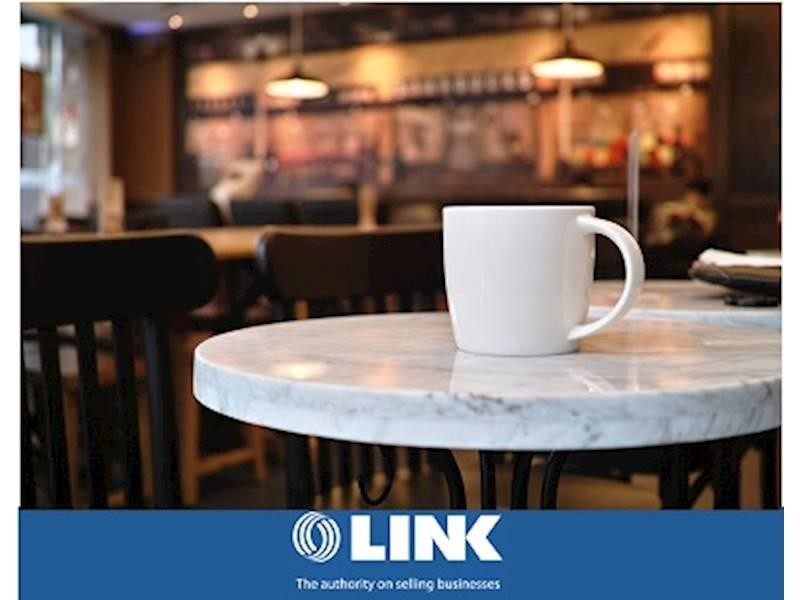 5 Day Profitable Cafe/Coffee Shop in Brisbane CBD For Sale