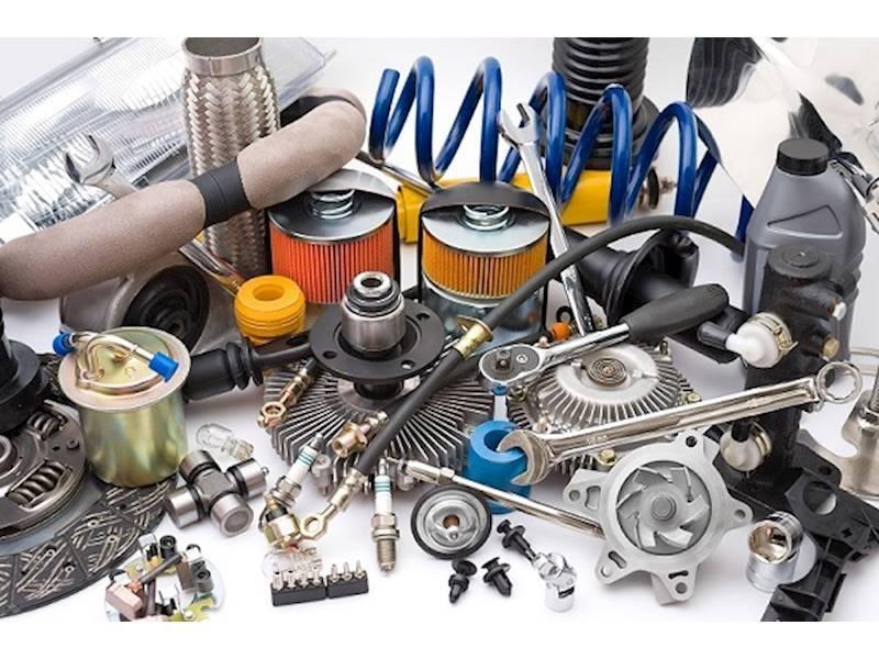 Auto Spare Parts Business