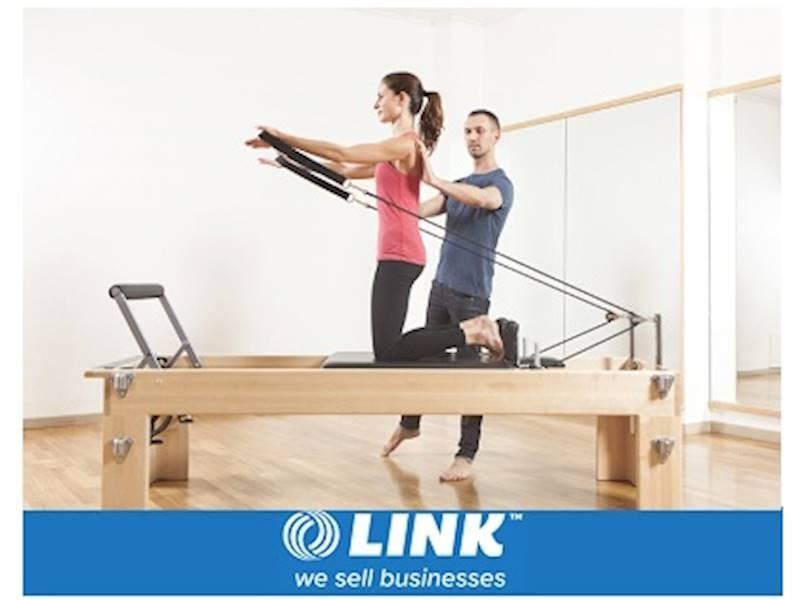 Superb Profitable Pilates Studio
