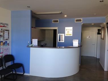 Hunter Valley Medical Practice for sale | 'Think outside the box'!