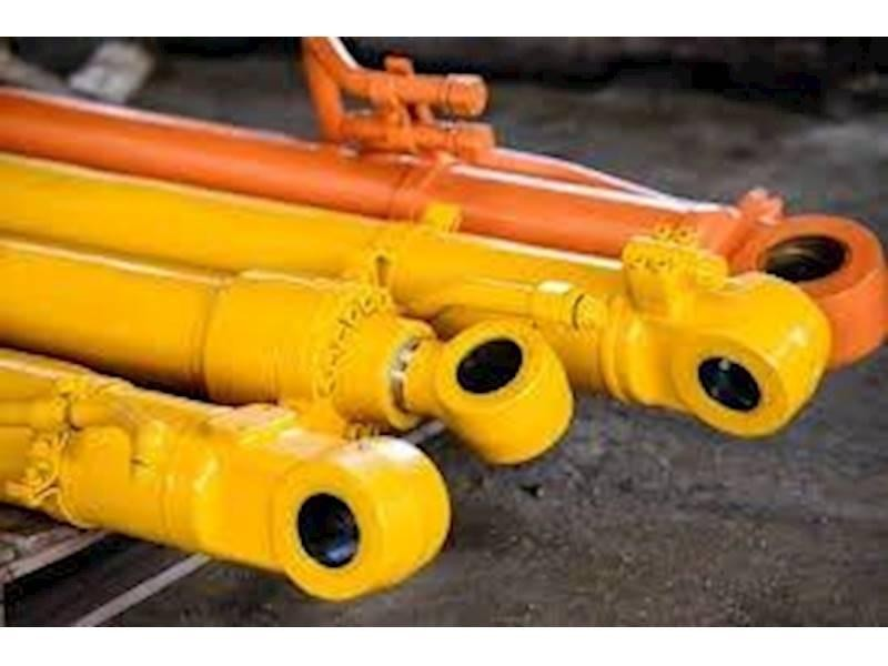 Hydraulic repairs and sales business