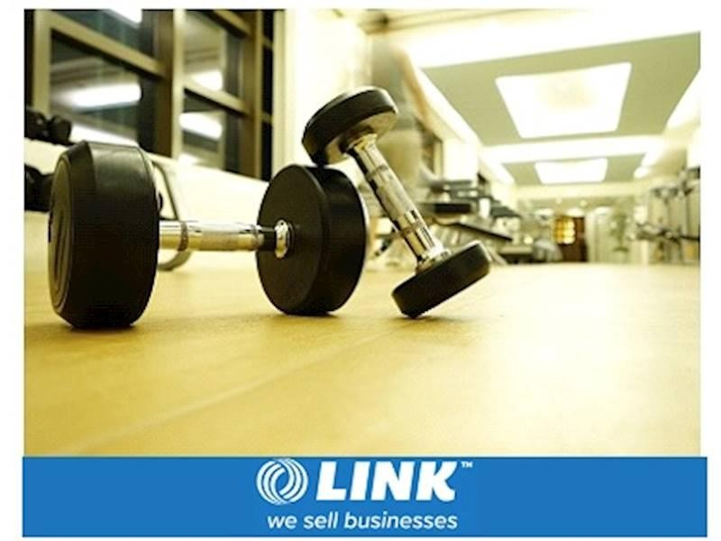 Well Established & Profitable Gym only 10km from CBD