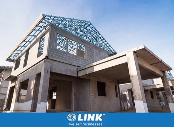 Managed Construction - Vendor Finance Offered