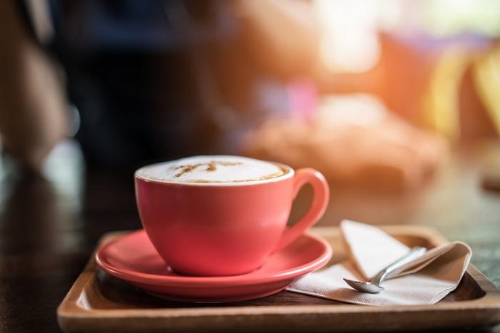 Sydney CBD Cafe at Premium Location