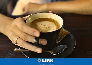 Franchise Coffee Shop - URGENT SALE