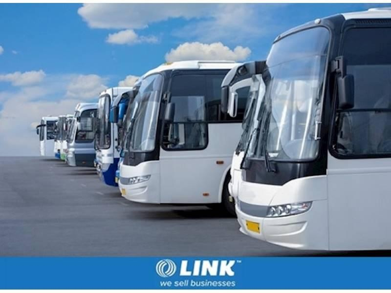 Airport Shuttle and Charter Buses