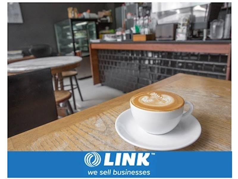 Incredible Cafe, high performing local favourite!