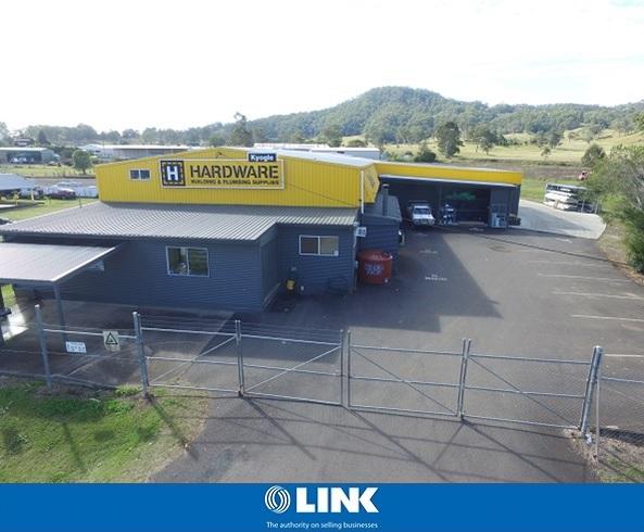 Large Established Regional Hardware Store