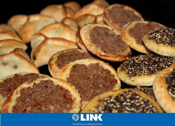 Bakery / Mediterranean Groceries