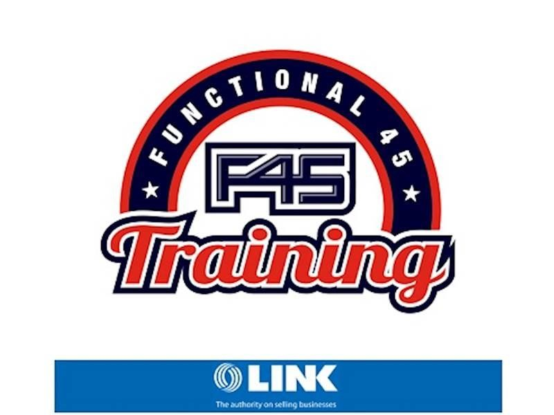 Superb Brisbane F45 Studio