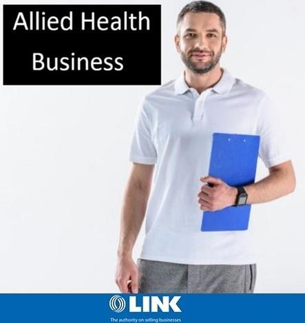 Allied Health Multi-Modality Centre