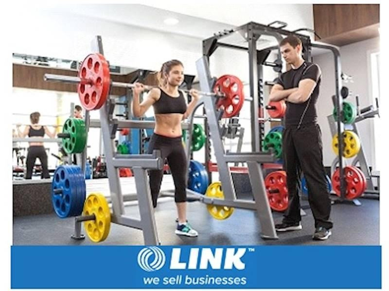 Profitable Franchise Gym Under Full Management Canberra