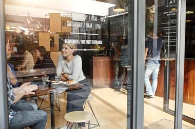 Stunning Cafe in Sydney's CBD
