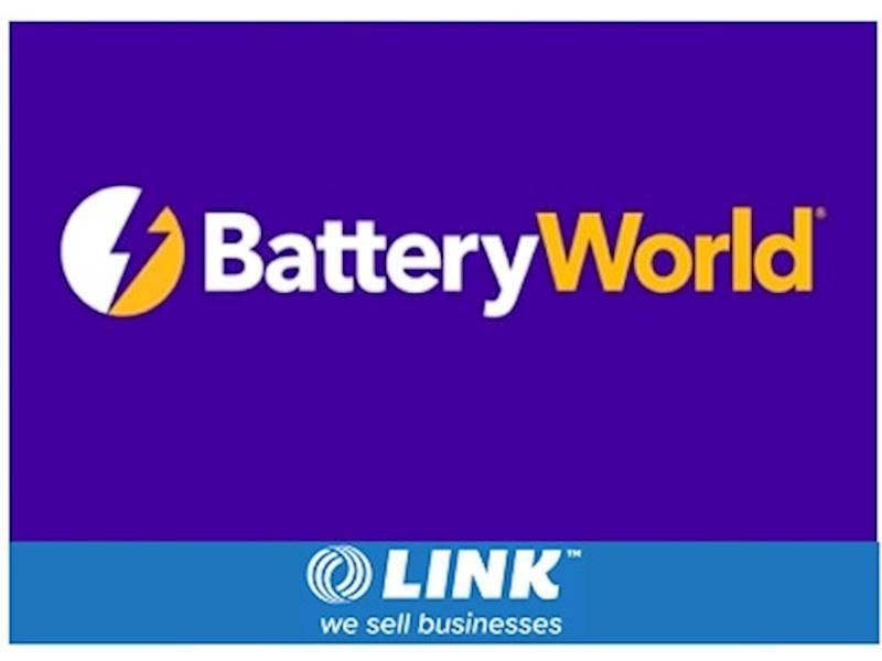 Leading Battery Retailer ... Great Value $85,000 WIWO