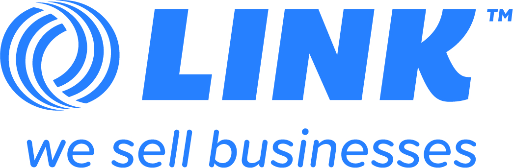 LINK Business Logo