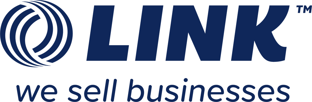 LINK Business Gold Coast Logo