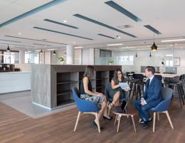 IWG - Global leader of flexible workspace and coworking market | Hobart Tasmania