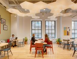 IWG global leader of flexible workspace and coworking market | Central Coast NSW