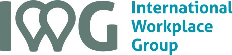 IWG plc - Change your working world Logo