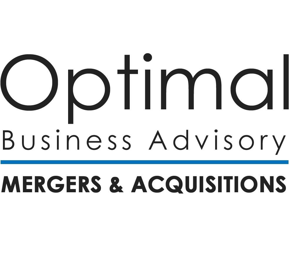 Optimal Business Advisory Logo