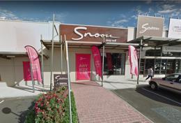"Snooze - Mornington, VIC  Voted ""top 10 Australian Franchise Business"