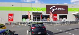 """Snooze - Booval, QLD Voted """"top 10 Australian Franchise Business"""
