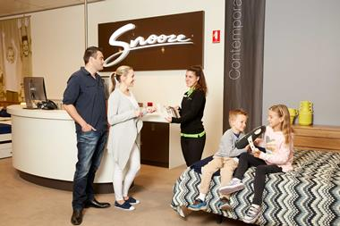 "Snooze - Coffs Harbour, NSW Voted ""top 10 Australian Franchise Business"
