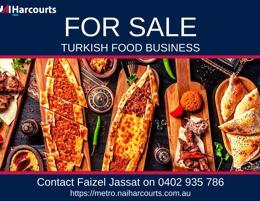 Turkish Kebab House - Café - Takeaway