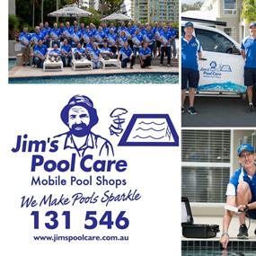 Mobile Pool Shop Franchise - Premium Melbourne location for your new business