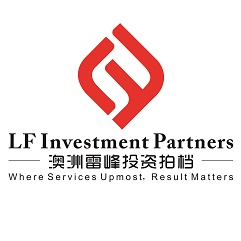 LF Investment Partners Logo