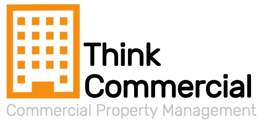 Think Commercial Logo