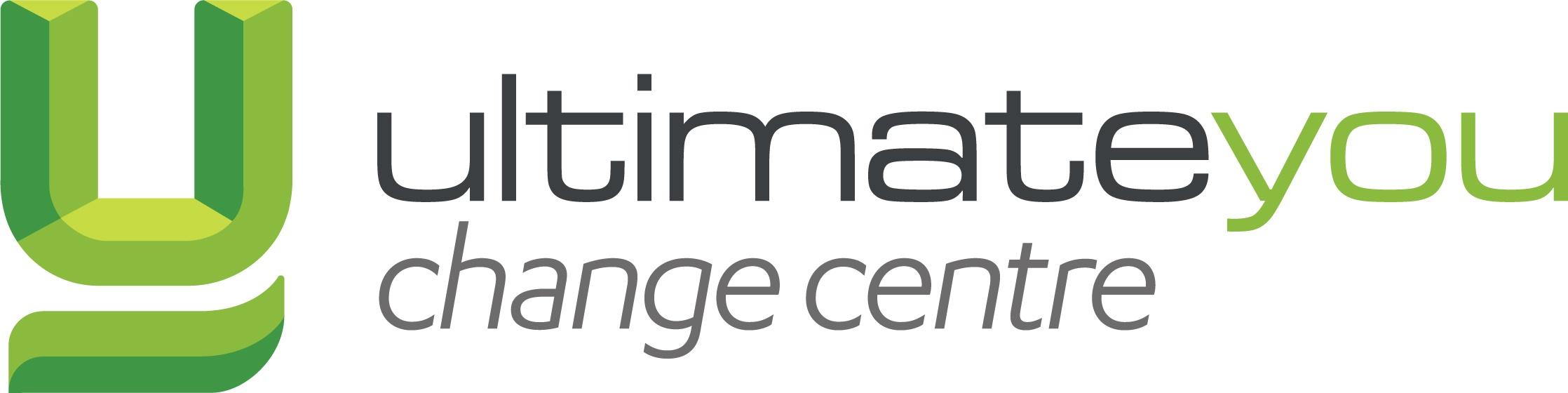 Ultimate You Logo