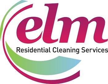 Elm Cleaning Logo