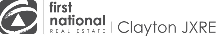 First National JXRE Logo