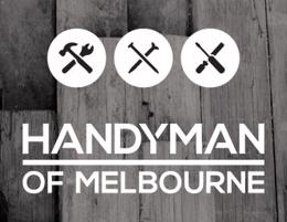 Handyman of Melbourne Logo