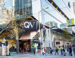 Boost Juice - QV Melbourne - Taking expressions of interest!