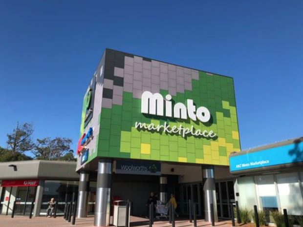 New Boost Juice Opportunity- Minto Marketplace, NSW