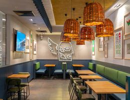 Mad Mex Franchise   DFO Essendon  QSR, Fresh Mexican Food   Join us!