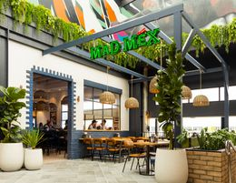 Mad Mex Franchise| Cameron Park | Become Your Own Head Honcho!