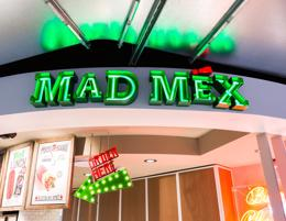 Mad Mex | Perth and CBD Opportunities | Fresh Fuel For Life