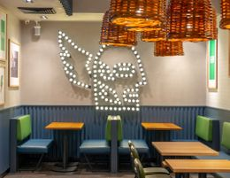 Mad Mex Franchise   Bankstown   Become your own Head Honcho