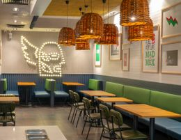Mad Mex | West Gosford- Franchise Opportunity| Get in touch now!