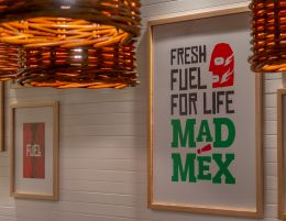 Mad Mex | Bateau Bay- First in the area! | Become your own Head Honcho!